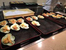 Takimoto Inn Restaurant Poplar-登别-宫主爱