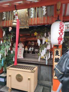 jishujinja-京都-ch****ama