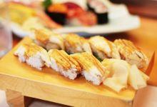 箱根美食图片-寿司