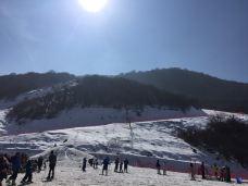 太子岭滑雪场-茂县-m82****25
