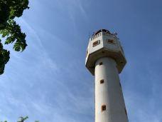 涠洲岛灯塔-涠洲岛-泰迪的宇宙
