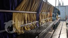Saute-Moutons Jet Boating