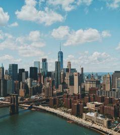 纽约州游记图文-无与伦比的纽约市