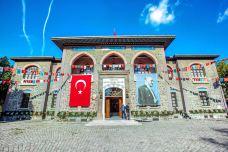 共和国博物馆-安卡拉-doris圈圈