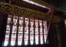 迈佛寺-琅勃拉邦-小凌60