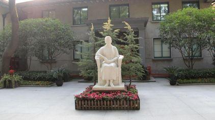 上海宋庆龄故居纪念馆4(2017-1-12)