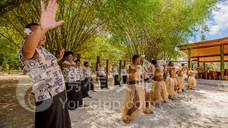 斐济南迪文化村