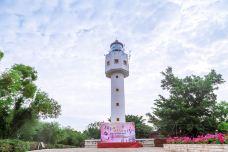 涠洲岛灯塔-涠洲岛-doris圈圈
