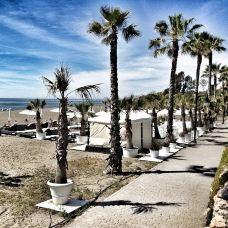 Puro Beach-埃斯特波纳
