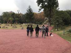 西山公园-都匀-我爱一个人的旅游