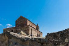 乌普利斯齐赫洞穴王朝-哥里-找不到北的乱