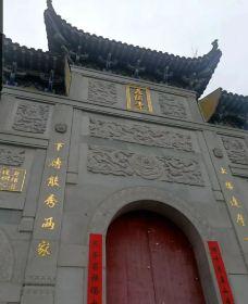 五祖寺-黄梅-冰之炙点