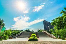 马草江生态公园-贵港-doris圈圈