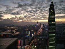 京基100大厦-深圳-_WeCh****85258