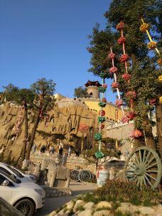 周祖陵森林公园-庆阳-那些年追过的女孩