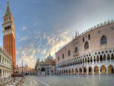 圣马可广场-威尼斯-M30****3276