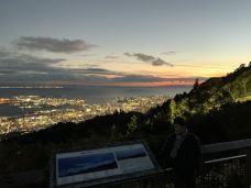 六甲山展望台-神户-WillSum