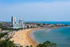 第一海水浴场-青岛-M29****1262