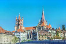 圣母大教堂-洛桑-doris圈圈