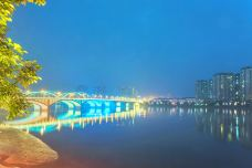 乐山大桥-乐山-doris圈圈
