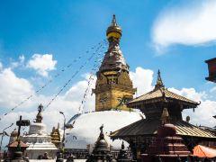 尼泊尔深度13日游