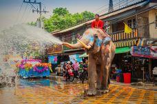 泰国-doris圈圈