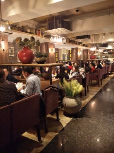 川粹餐厅(龙江街店)-哈尔滨