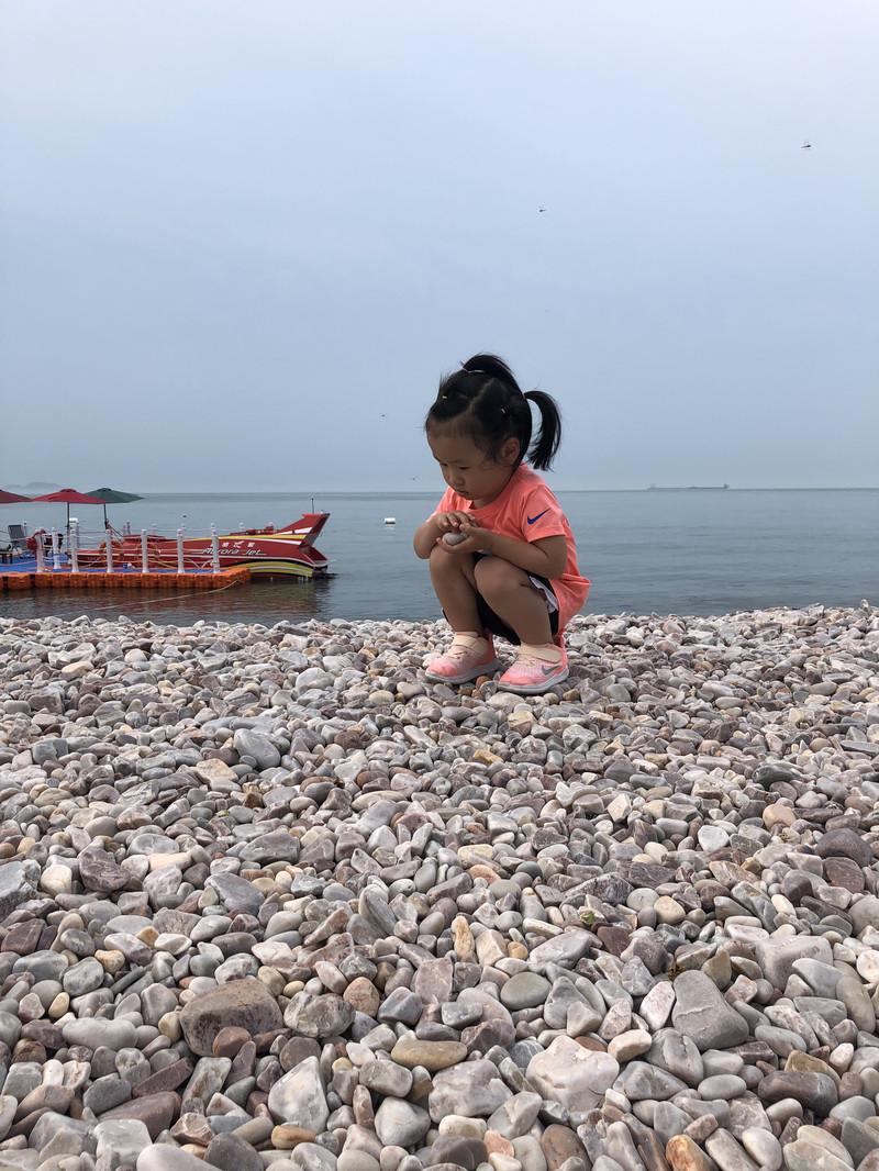 蓬莱有多少人口_蓬莱 长岛的全家5日惬意之旅