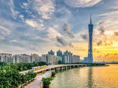 发现多彩羊城,广州7日全景游