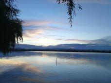 星云湖-玉溪-输不起的人