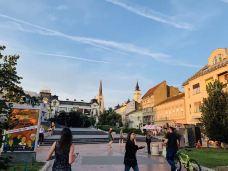 自由广场-诺维萨德-不如没有好