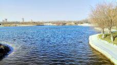 公主湖自然湿地公园-馆陶-fronawan
