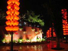 大新城盘古步行街-梅州-懟懟