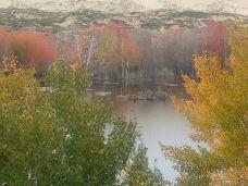 白沙湖-哈巴河-龙拜