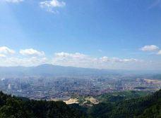 钟坡风景名胜区-怀化-一个大橙子