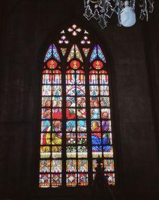 圣萨巴斯第安教堂-马尼拉-q****ky