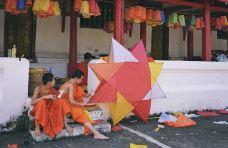 迈佛寺-琅勃拉邦-zhulei831230