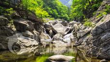 五台山国立公园