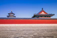 天坛-北京-尊敬的会员