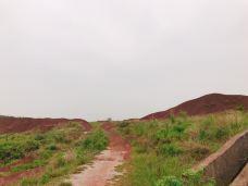 南岭红沙湾-始兴-sa****lin
