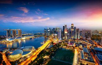 新加坡建筑人文