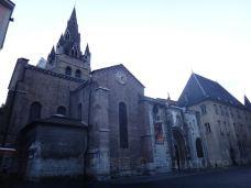 圣安德列教堂-格勒诺布尔