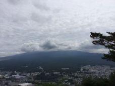 Kachikachi山缆车-富士山-zixunshi99