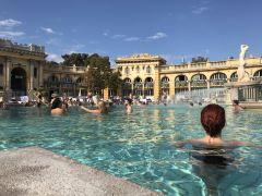 布达佩斯温泉休闲3日游