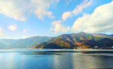 富士河口湖町-Yuaaa