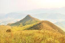 鸬鸟山-余杭区-doris圈圈