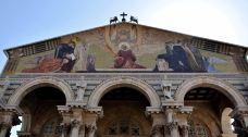 万国教堂-耶路撒冷-小凌60