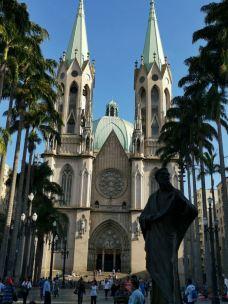 圣保罗大教堂-圣保罗-_WeCh****393845