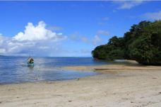 Lugutan Beach-长滩岛-monkeykkk