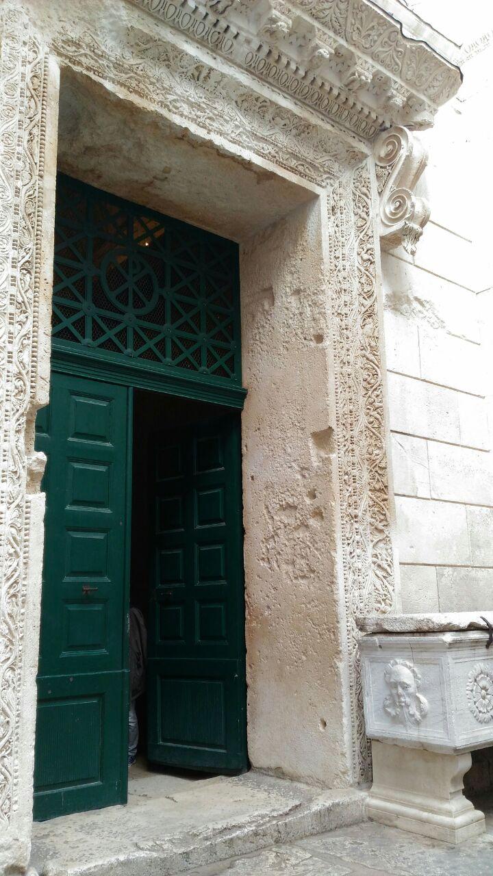 朱庇特神廟  Temple of Jupiter   -1